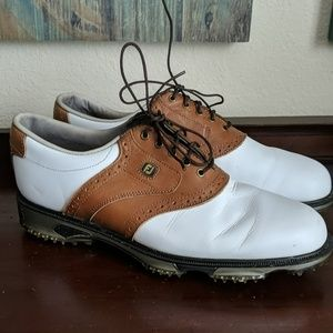 Men's FootJoy DryJoys Tour Golf Shoes